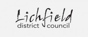 Lichfield District Council Logo